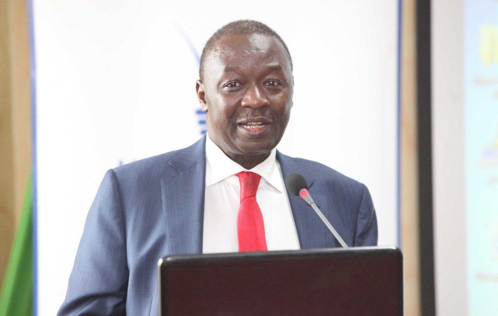 Eng. Joseph Njoroge - PS Ministry of Energy