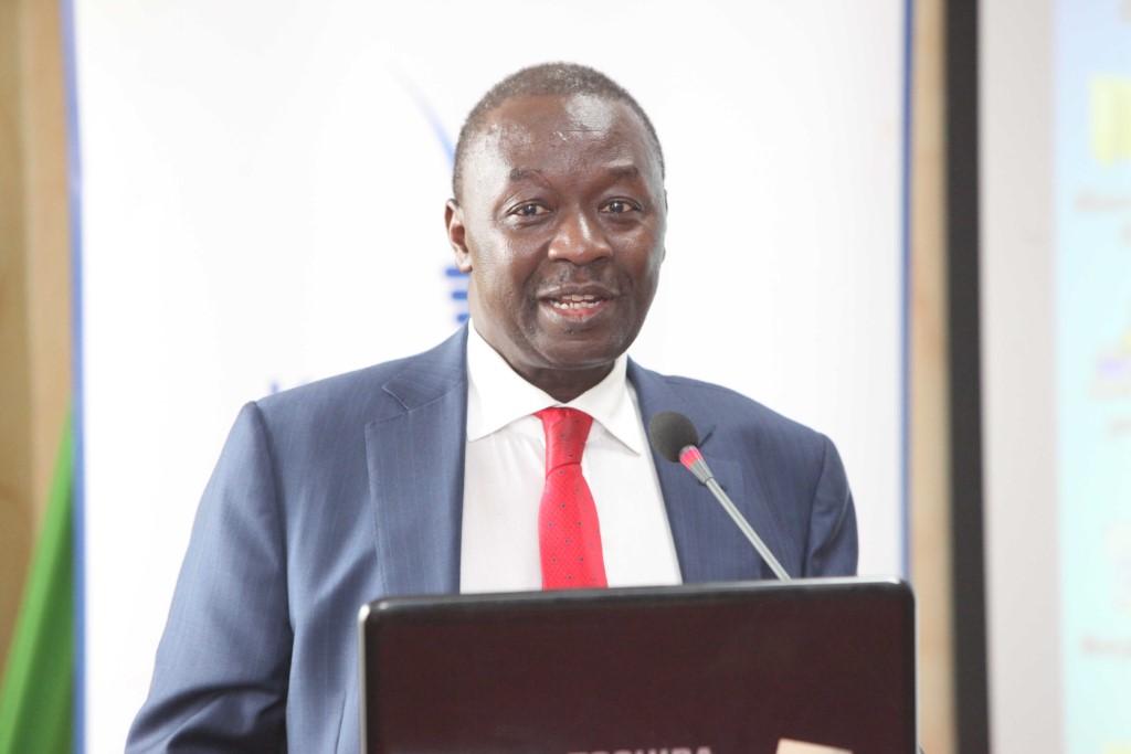 Eng. Joseph Njoroge