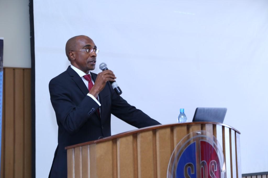 Fred Gituku