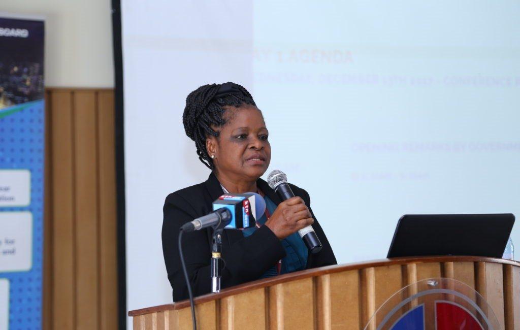 Nazi Kivutha - First lady Makueni County, Chair first ladies association