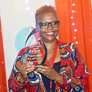 Benita Bageiria - Judges Award