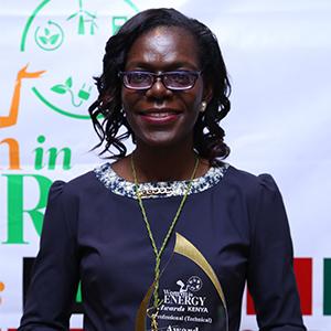 Catherine-Nyambala-Professional-Technical-Award