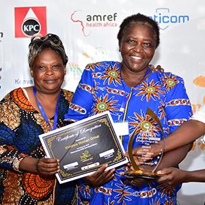 Kimatwa women group 2019