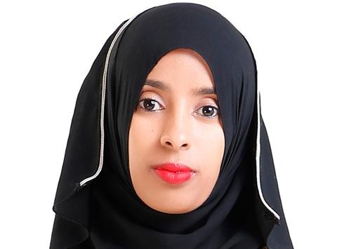 Yasmin Shariff Abdulkadir - Judges Award 2016